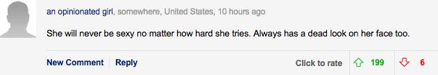 Kendall Jenner bị chê chẳng có chút gợi cảm nào dù chụp ảnh bán nude táo bạo - Ảnh 4.