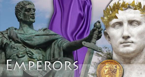 Tìm ra bí mật khiến các hoàng đế La Mã bị ám sát - không thể ngờ nó cực gần gũi - Ảnh 3.