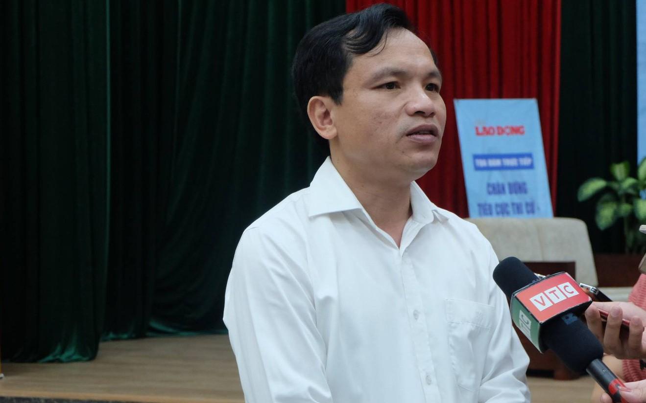 Những thủ khoa các trường công an, quân đội đến từ Hòa Bình, Sơn La, Lạng Sơn: Nếu phát hiện kết quả không đúng sẽ đuổi học