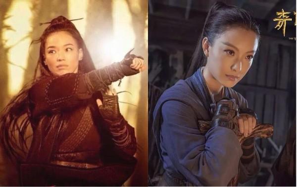 18 cặp diễn viên Trung giống nhau như sinh đôi khiến khán giả hoa mắt! (Phần 2) - ảnh 9