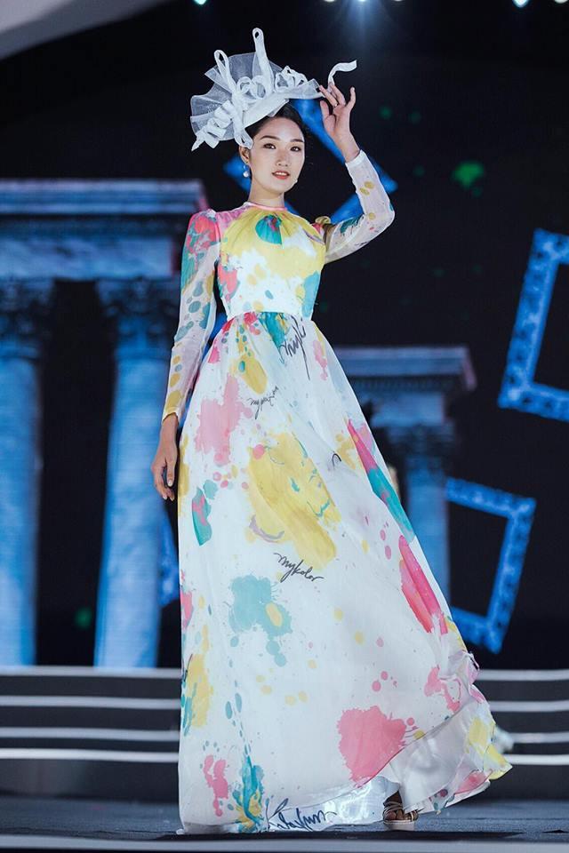 Hai Hoa hậu Việt Nam gần đây đều sinh năm 1996, liệu tân Hoa hậu sẽ là người tiếp theo? - ảnh 22