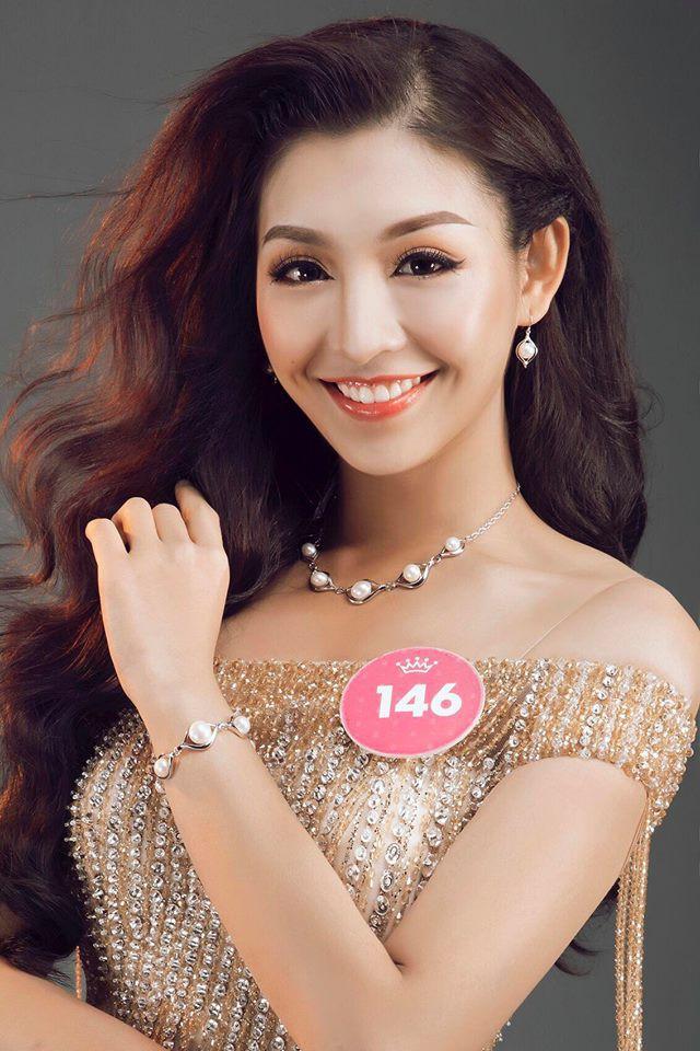 Hai Hoa hậu Việt Nam gần đây đều sinh năm 1996, liệu tân Hoa hậu sẽ là người tiếp theo? - ảnh 10