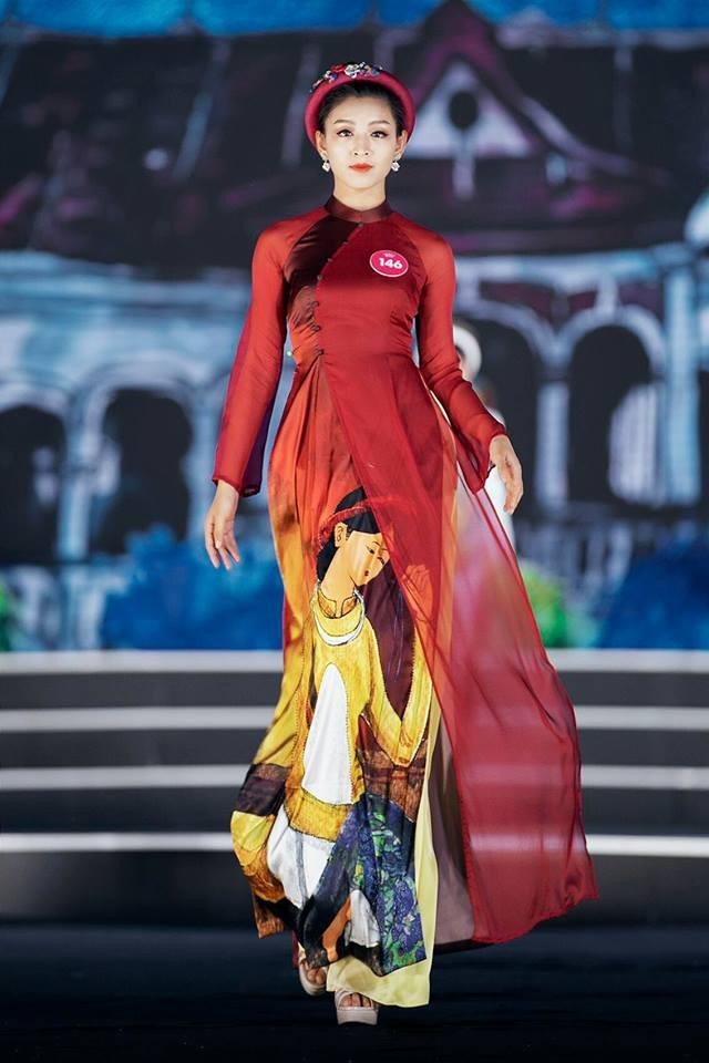 Hai Hoa hậu Việt Nam gần đây đều sinh năm 1996, liệu tân Hoa hậu sẽ là người tiếp theo? - ảnh 9