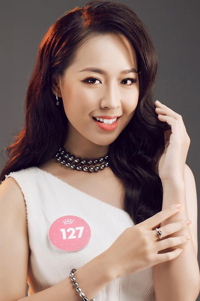 Hai Hoa hậu Việt Nam gần đây đều sinh năm 1996, liệu tân Hoa hậu sẽ là người tiếp theo? - ảnh 3