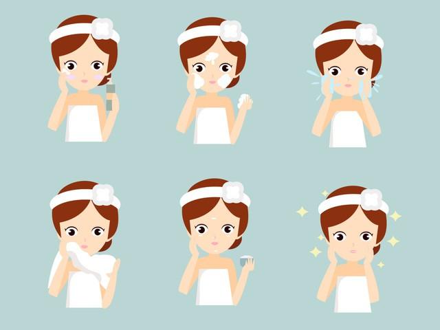 5 sai lầm khi chăm sóc da mà bạn có thể mắc phải - Ảnh 4.