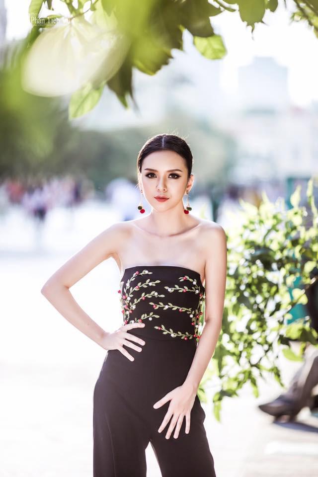 Hai Hoa hậu Việt Nam gần đây đều sinh năm 1996, liệu tân Hoa hậu sẽ là người tiếp theo? - ảnh 8