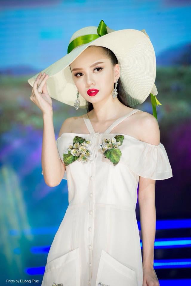 Hai Hoa hậu Việt Nam gần đây đều sinh năm 1996, liệu tân Hoa hậu sẽ là người tiếp theo? - ảnh 7