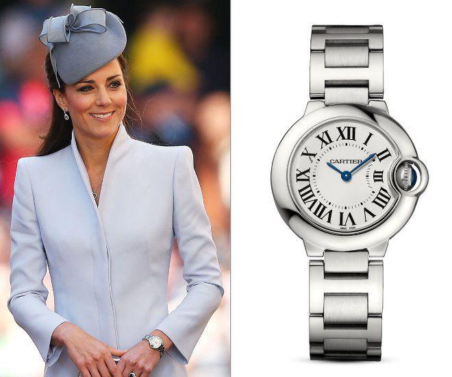 Ẩn sau chiếc đồng hồ mà Kate Middleton thường đeo là bí mật ngọt ngào, liên quan đến cả Công nương Diana - ảnh 4