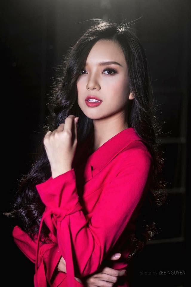 Hai Hoa hậu Việt Nam gần đây đều sinh năm 1996, liệu tân Hoa hậu sẽ là người tiếp theo? - ảnh 6