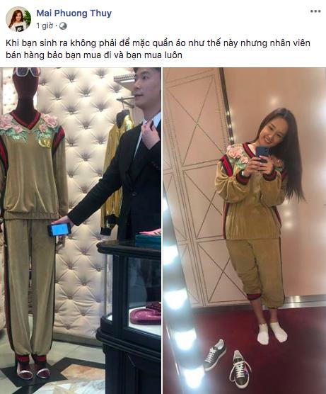 Những Hoa hậu chịu chơi của Vbiz: Mua hàng hiệu theo lố, đi du lịch sang chảnh ở khách sạn hàng chục triệu đồng/đêm - ảnh 8