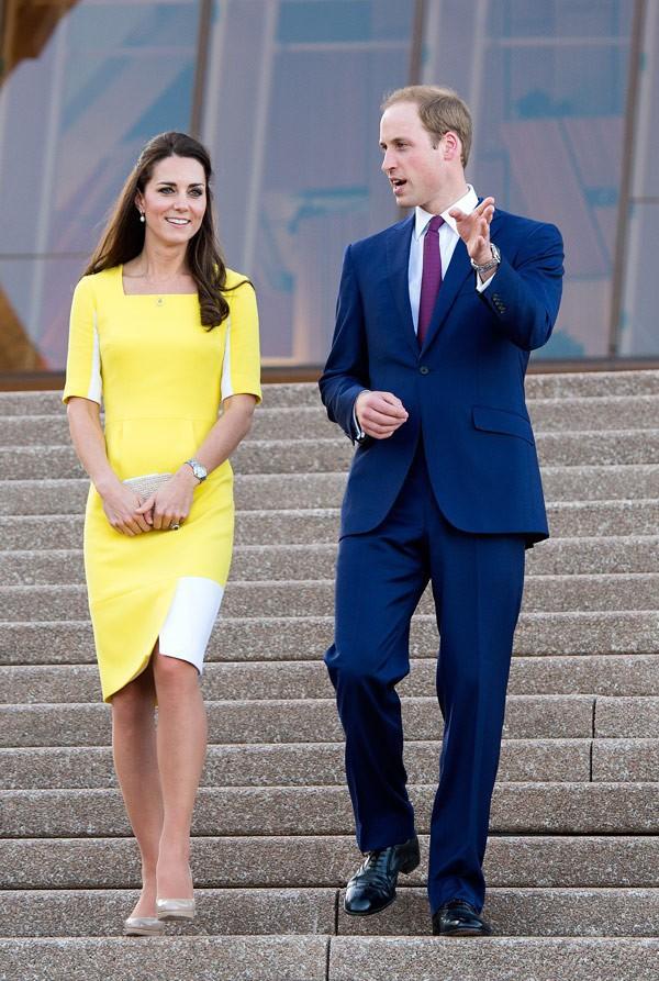 Ẩn sau chiếc đồng hồ mà Kate Middleton thường đeo là bí mật ngọt ngào, liên quan đến cả Công nương Diana - ảnh 2