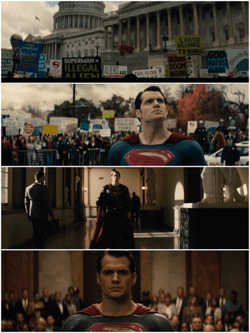 Xem lại khoảnh khắc chứng minh Superman của Henry Cavill là cực phẩm màn ảnh - ảnh 8