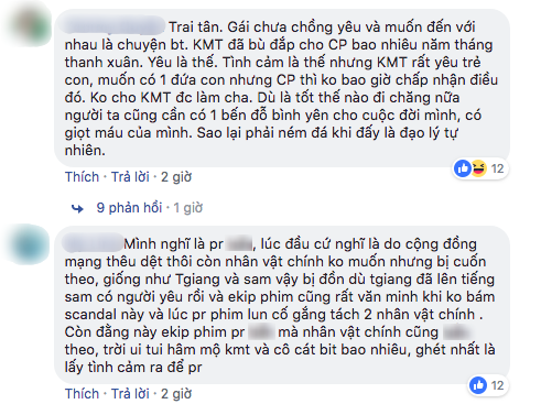 """Dư luận đặt nghi vấn clip An Nguy khóc thừa nhận chuyện tình cảm với Kiều Minh Tuấn là """"chiêu quảng bá phim"""" - Ảnh 1."""