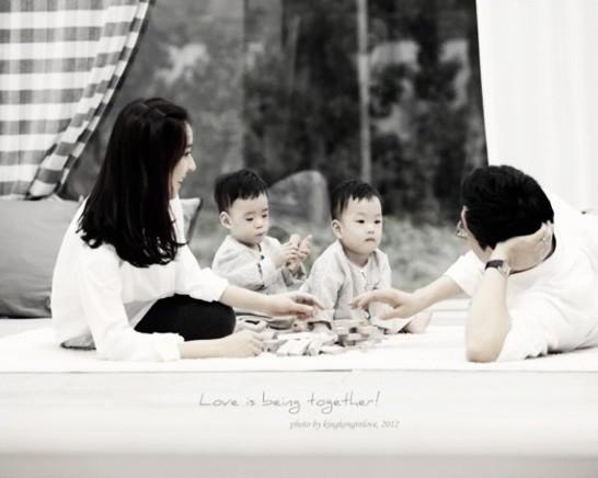 Sau 10 năm kết hôn, mỹ nhân phim Nàng Dae Jang Geum bất ngờ tuyên bố ly dị chồng doanh nhân - Ảnh 2.