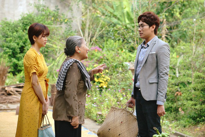 HOT: Cuối cùng An Nguy và Kiều Minh Tuấn cũng đã thừa nhận có tình cảm với nhau