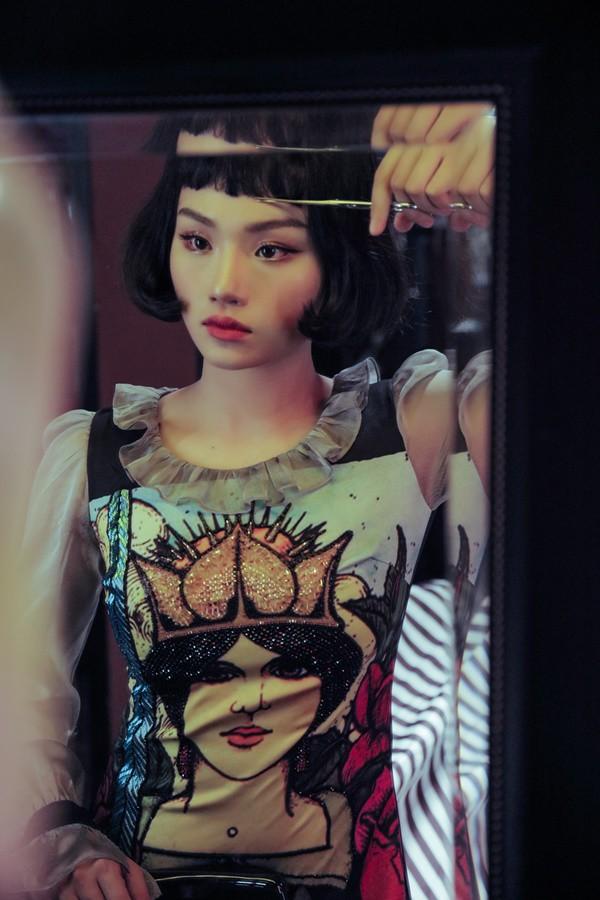 Nhìn loạt biểu cảm của Miu Lê trong MV mới, khán giả muốn có ngay một phim kinh dị cho cô nàng đóng chính! - ảnh 14