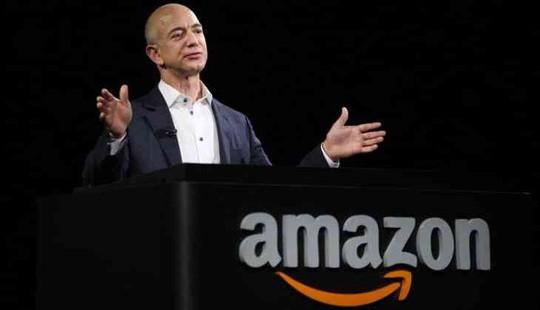 Người đàn ông giàu nhất thế giới chi 2 tỉ USD giúp người vô gia cư - Ảnh 1.