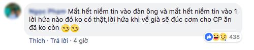 """Dư luận đặt nghi vấn clip An Nguy khóc thừa nhận chuyện tình cảm với Kiều Minh Tuấn là """"chiêu quảng bá phim"""" - Ảnh 3."""