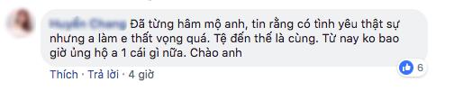 """Dư luận đặt nghi vấn clip An Nguy khóc thừa nhận chuyện tình cảm với Kiều Minh Tuấn là """"chiêu quảng bá phim"""" - Ảnh 4."""