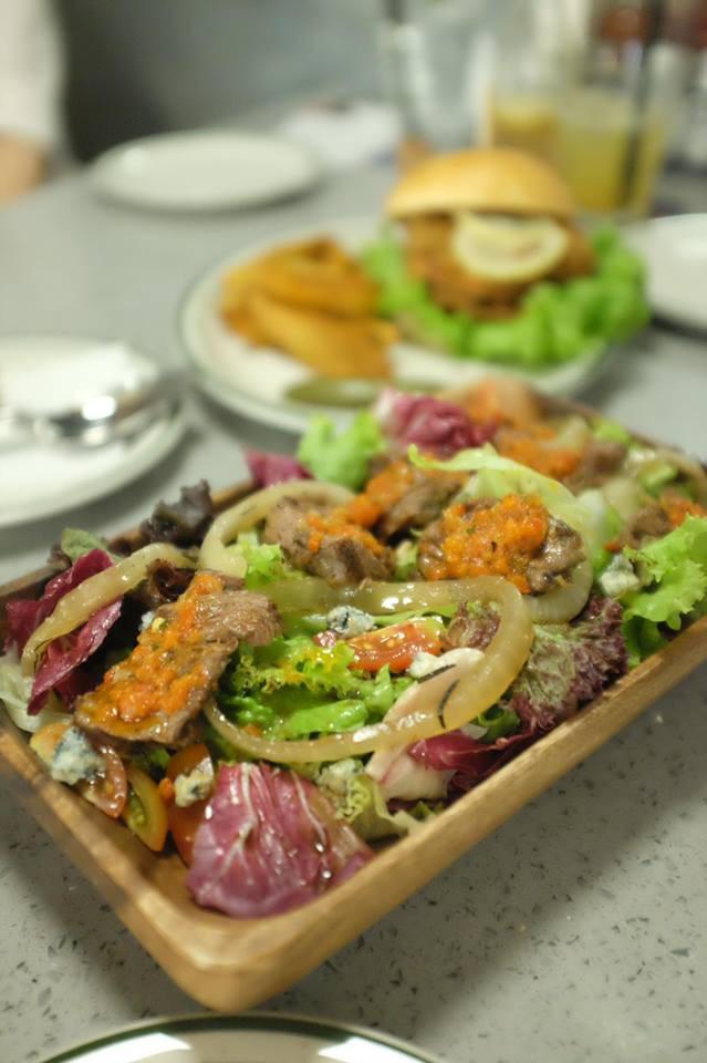 Cuối tuần rồi, ngại gì không thưởng cho mình một bữa ăn thật xịn ở 3 nhà hàng mới nổi này! - ảnh 24