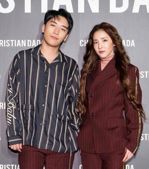 """Xinh đẹp bất chấp tuổi tác nhưng Dara lại cứ thích """"dìm"""" bản thân bằng trang phục sai trái - ảnh 2"""