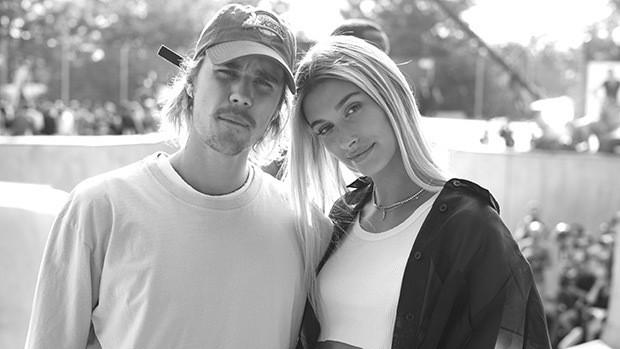 Justin Bieber không ký hợp đồng chia tài sản trước khi cưới Hailey, ê-kíp lo sốt vó anh có thể bị đào mỏ - ảnh 1