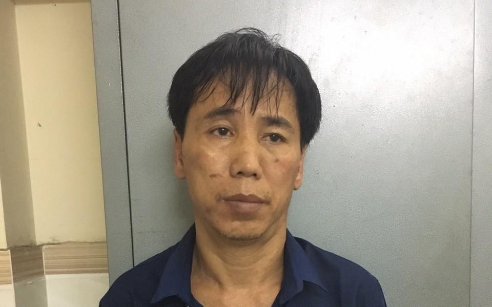Trinh sát bắt kẻ mang 3 tiền án vẫn đi trộm cắp tài sản ở trung tâm Sài Gòn