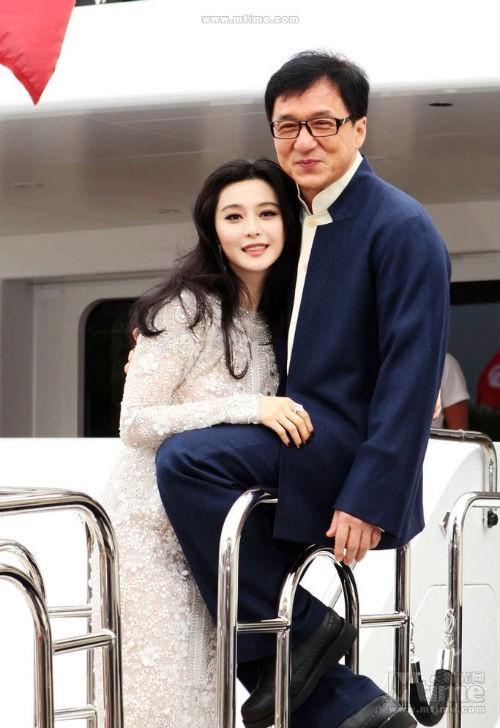 Sinh nhật Phạm Băng Băng, Lý Thần - Dương Mịch - Angela Baby im thin thít không một lời chúc? - ảnh 2