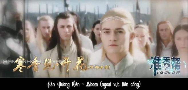 Ngã ngửa với đoạn clip Hạ Tử Vi chất vấn xem Càn Long yêu ai nhất trong hậu cung - ảnh 7