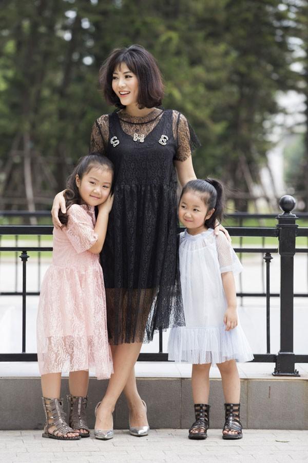 Phương Oanh, Thanh Hương và biên kịch gây tranh cãi khi khẳng định Quỳnh Búp Bê có tính giáo dục trẻ em - ảnh 3
