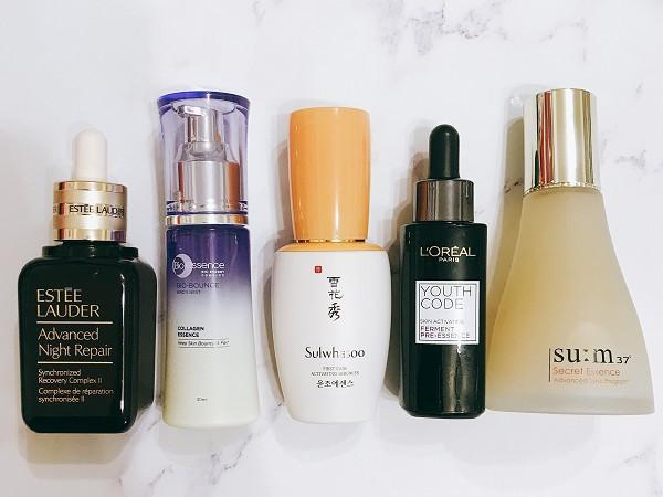 """""""Tận mục sở thị"""" 5 loại essence dưỡng da phổ biến để biết đâu mới là sản phẩm hợp với bạn - ảnh 1"""