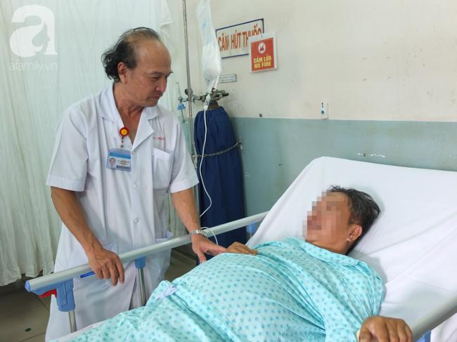 Bệnh viêm tụy cấp khiến một chàng trai 19 tuổi đang khỏe mạnh bỗng tử vong trong chưa đầy 1 tháng cấp cứu ghê gớm thế nào? - ảnh 2