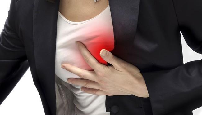 8 nguyên nhân kỳ lạ có thể làm tăng nguy cơ phát triển bệnh tim mà bạn không ngờ tới - ảnh 7