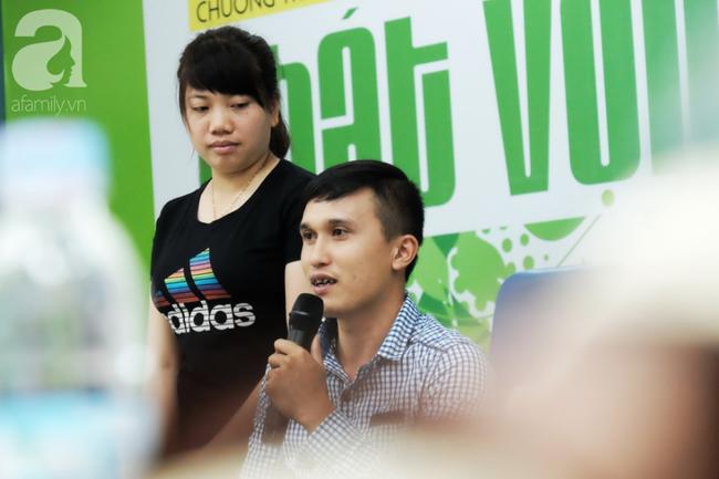 Khao khát làm mẹ cháy bỏng của cô gái Phú Thọ cãi lời cha để vào Nam lấy anh chồng không đi đứng được - ảnh 8