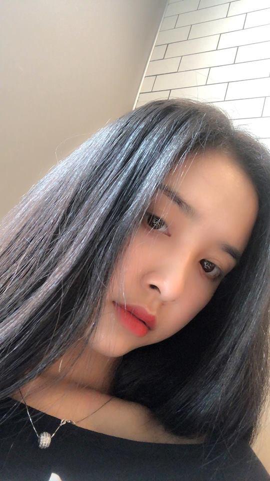 Soi học lực của Á hậu 2 Nguyễn Thị Thúy An: Sinh viên khoa Quản trị Kinh doanh và là Miss thân thiện của HUTECH - ảnh 8