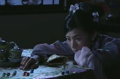Không chỉ đạt đỉnh cao diễn xuất, vai Kế hậu Diên Hi Công Lược còn gom lại cả vũ trụ phim ảnh của Xa Thi Mạn - Ảnh 2.