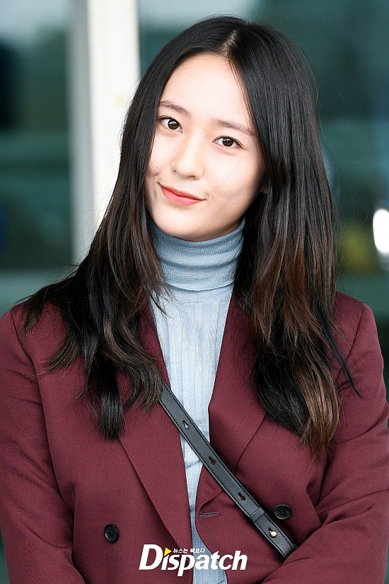 Chị em sang chảnh nhất xứ Hàn đụng độ Red Velvet: Jessica trông như bà hoàng, Krystal đẹp đè bẹp đàn em - ảnh 7