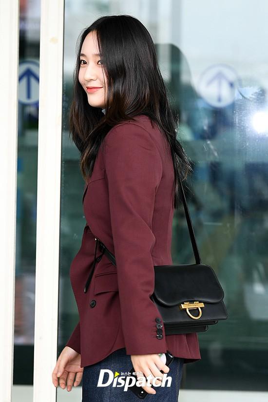 Chị em sang chảnh nhất xứ Hàn đụng độ Red Velvet: Jessica trông như bà hoàng, Krystal đẹp đè bẹp đàn em - ảnh 5