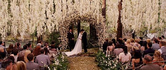 Lóa mắt với 6 đám cưới thời thượng trong phim Hollywood: Lễ cưới số 6 ăn đứt cả sự kiện hoàng gia! - ảnh 7