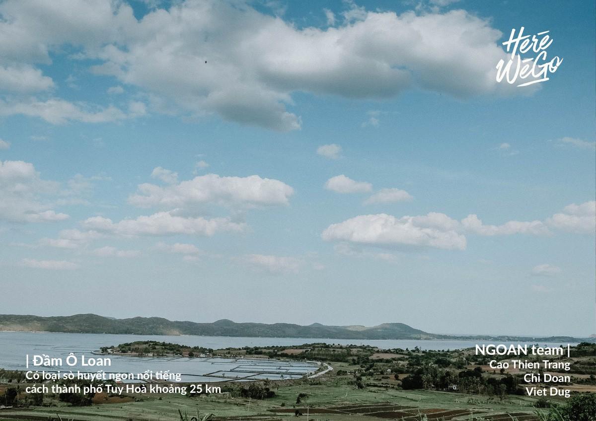 Sao Phú Yên đẹp đến vậy, mà chẳng mấy ai biết đến? - Ảnh 39.