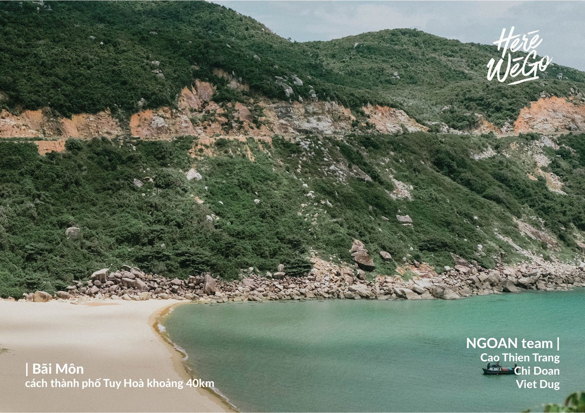 Sao Phú Yên đẹp đến vậy, mà chẳng mấy ai biết đến? - Ảnh 44.