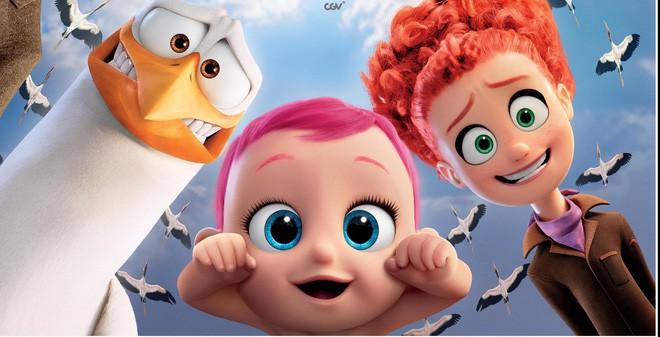 Bỏ túi 5 phim hoạt hình tuyệt hay để xem cùng gia đình dịp Tết Trung Thu - ảnh 9
