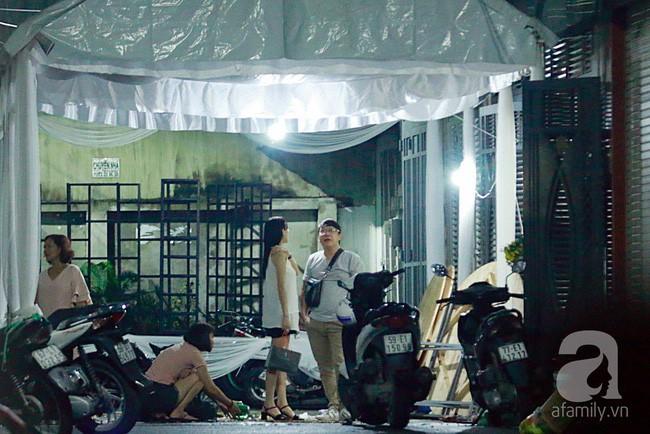 Những hình ảnh đầu tiên trước giờ G đám cưới Nhã Phương - Trường Giang: Gia đình nhà gái tất bật chuẩn bị cho ngày vu quy - Ảnh 6.