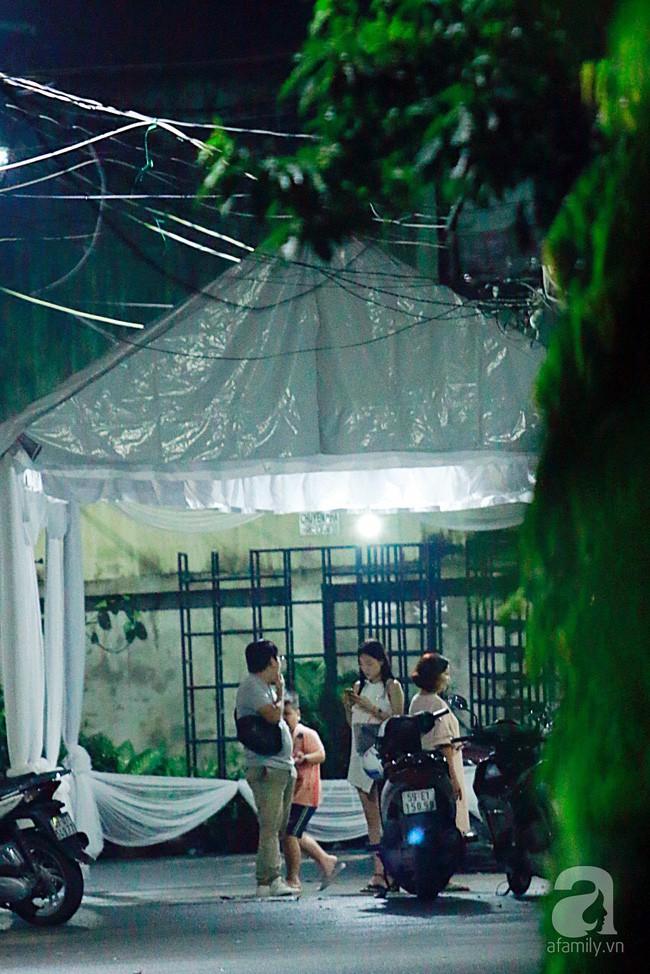 Những hình ảnh đầu tiên trước giờ G đám cưới Nhã Phương - Trường Giang: Gia đình nhà gái tất bật chuẩn bị cho ngày vu quy - Ảnh 8.