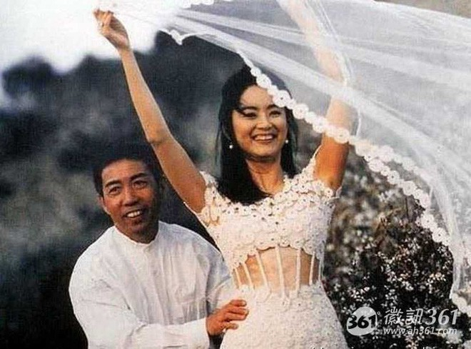 Vén màn cuộc sống mỹ nhân Cbiz lấy chồng đại gia: Nào phải ăn sung mặc sướng mà khổ sở trăm bề! - ảnh 13