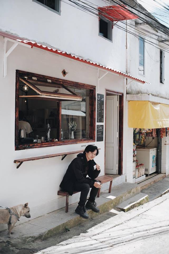 3 quán cà phê mới toanh ở Đà Lạt: Đi 1 lần chụp ảnh sống ảo dùng cả năm - Ảnh 3.