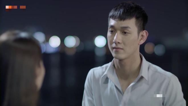Hậu Duệ Mặt Trời bản Việt: Song Luân xé váy Khả Ngân ngay lần hẹn hò đầu tiên - ảnh 3