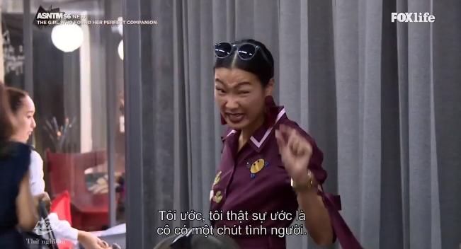 Rima Thanh Vy: Khi ngất xỉu, có người đến bóp chân cho tôi chỉ vì muốn lên hình! - Ảnh 4.