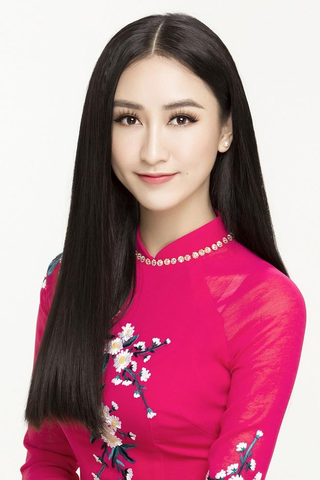 Trước giờ G, dàn mỹ nhân Vbiz dự đoán ai sẽ là người đăng quang Hoa hậu Hoàn vũ Việt Nam 2017? - Ảnh 5.