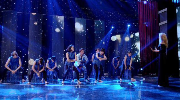 Glee Việt: Rocker Nguyễn giả gái để... xin lỗi bạn trai đồng tính khi bị đuổi khỏi nhà - Ảnh 6.